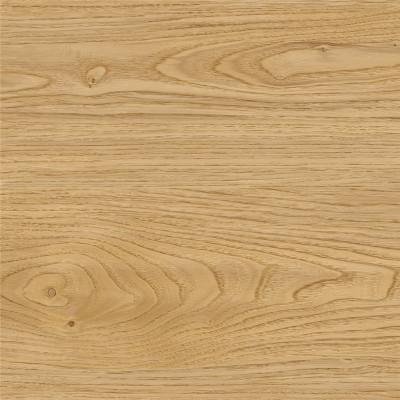 Hanflor 7''x48'' Brown Beige Oak Glue Down Vinyl Plank HIF 20412