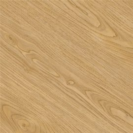 Hanflor 7''x48'' Brown Beige Oak Glue Down Vinyl Plank HIF 20412
