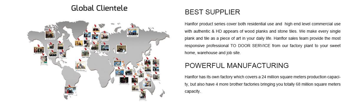 vinyl floor suppliers