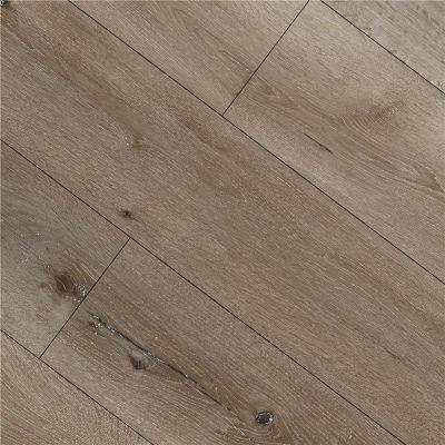 Hanflor 6''x48'' 4.2mm EIR Texture Click Vinyl Plank PVC Flooring HIF 9158