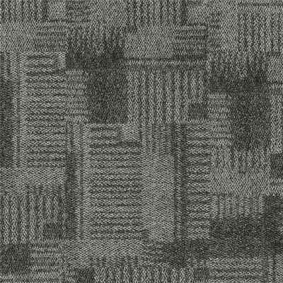 Hanflor 18''*18'' 2.0mm Durable Carpet Look Vinyl Tile HTS 8055