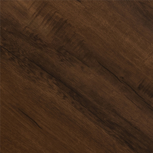 hanflor 6.41''*47'' 6.5mm WPC Plank Eco Flooring Decking Hot Seller in Southeast Asia