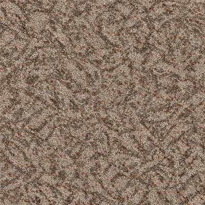 "Hanflor 12""X24""4.0mm Wear Resistant Carpet Look LVT Vinyl Tile HTS 8026"