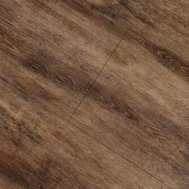9''x48'' 4.0mm Brown Easy Clean Click Vinyl Plank Hot Seller in Europe HIF 20402
