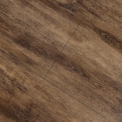 9''x48'' 4.0mm Brown Easy Clean Click Vinyl Plank Hot Seller in Europe HIF 20402