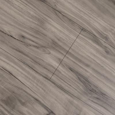 Hanflor 9''x48'' 4.2mm Gray Acacia Rigid Core Vinyl Plank Hot Seller in Europe HIF 20404