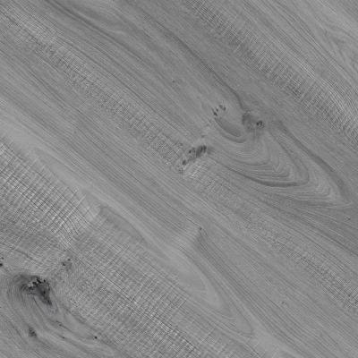 Hanflor 9''x48'' 6.5mm Sound Absorbing IXPE Undepad Gray Oak SPC Plank Flooring HIF 20441