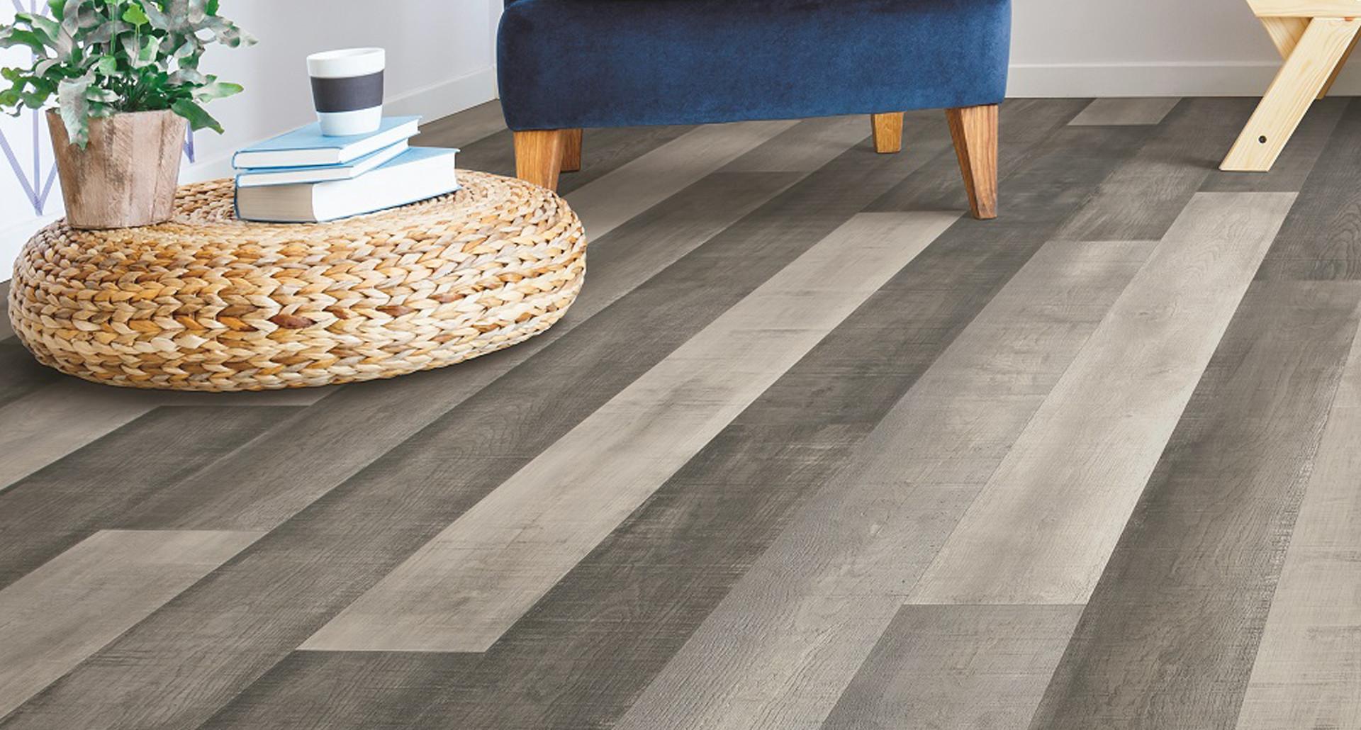 beautiful vinyl flooring