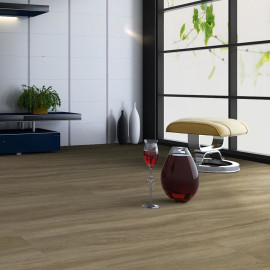 Hanflor 7.2''x48'' 4.0mm/0.3mm 1.5mm IXPE Beige SPC Flooring Vinyl Plank Best Sellers 100MOQ RTS 20807