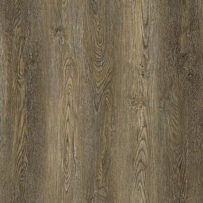Hanflor 9''x48'' 4.2mm/0.3mm Easy Maintenance Rigid Core SPC Vinyl Flooring HIF 20463