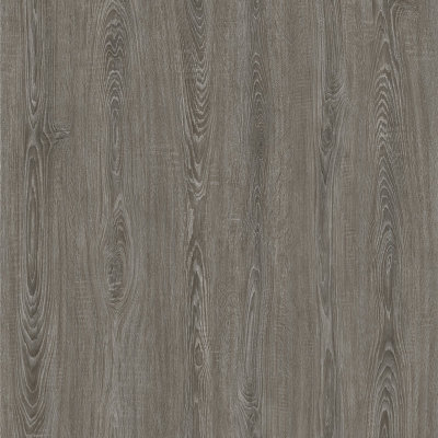 Hanflor 9''X48'' 4.2 mm Easy Clean Rigid Core SPC Flooring For CommercialUse HIF 20464