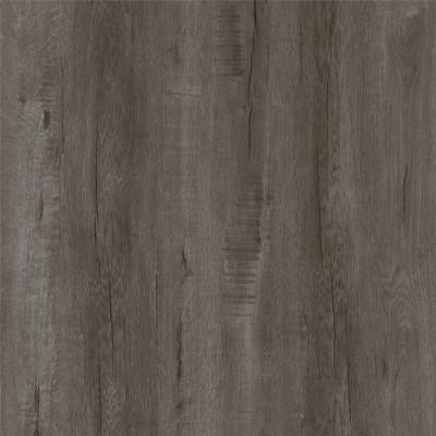 Hanflor 9''x72'' 5.0mm Rigid Composite Core Waterproof SPC Vinyl Plank HIF 20476