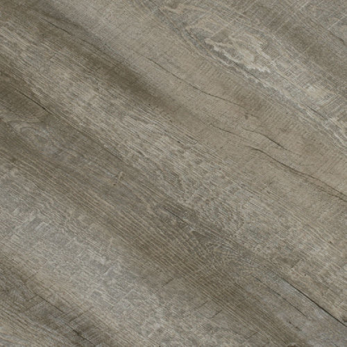 "Hanflor 7""X48""6mm Dent-Resistant Finish Easy to Clean Vinyl Plank Flooring HIF 20480"