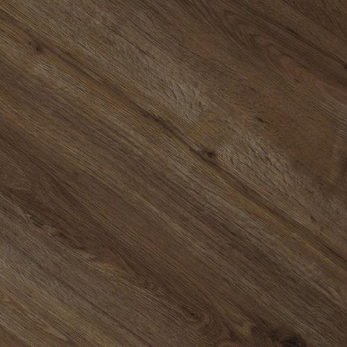 Hanflor 9''x48'' 4.0mm Brown Click Vinyl Plank Low maintenance Easy Click HIF 20483