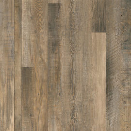 Hanflor 9''x48'' 4.0mm Easy Clean Click Vinyl Plank PVC Flooring HIF 20491