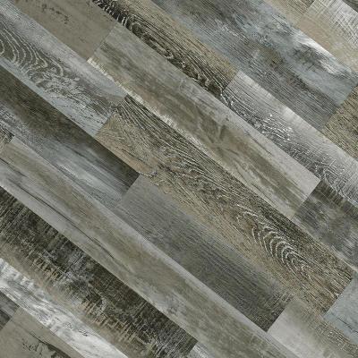 Hanflor 9''x72'' 5.0mm Rigid Composite Core Waterproof SPC Vinyl Plank Flooring HIF 20493