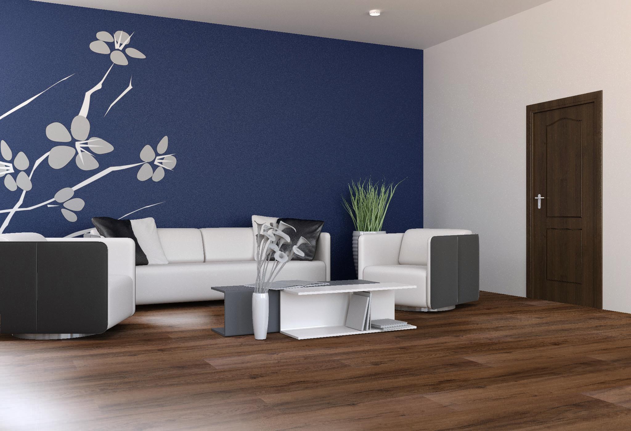 Rigid core spc vinyl flooring