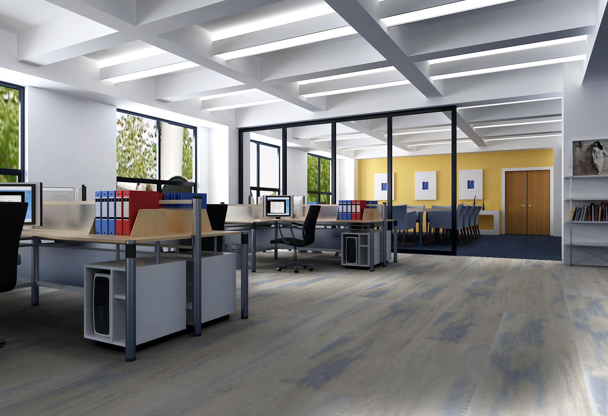 SPC flooring supplier