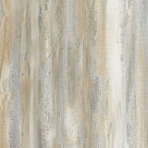 Hanflor 7'x48'' 4.2mm Compound Beige Oak Vinyl Plank Flooring HIF 20487
