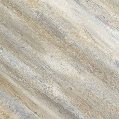 Hanflor 7'x48'' 4.2mm Compound  Multi Color Oak Vinyl Plank Flooring HIF 20487