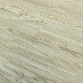 Hanflor 9''x48'' 4.2mm Classic White Oak Rigid Core Vinyl Plank PVC Flooring HIF 19118