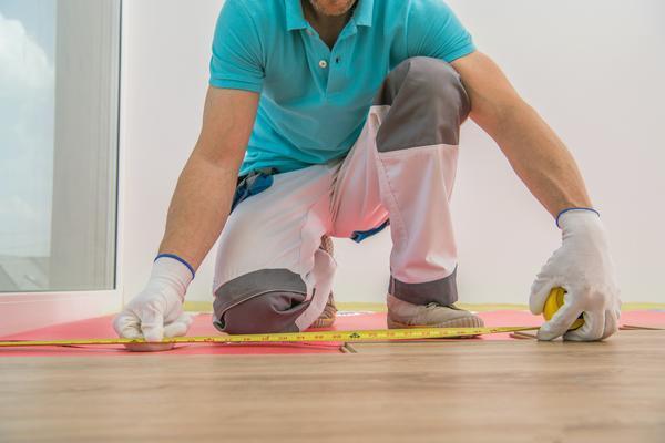 underlayment for vinyl plank flooring