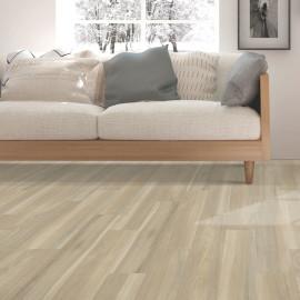 Hanflor 9''x48'' 4.2mm Classic Gray Oak SPC Luxury Vinyl Flooring Commercial Vinyl flooring