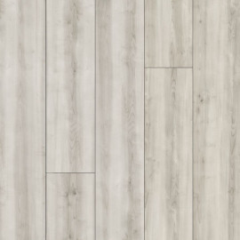 Hanflor 6''x36'' 4.2mm White Oak Luxury Vinyl Plank Flooring Interlocking Floating Vinyl Plank
