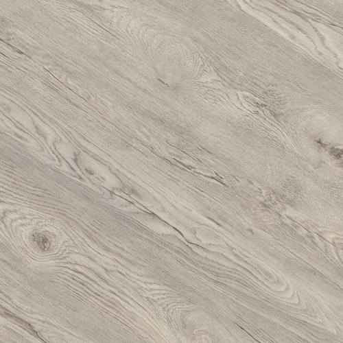 Hanflor 6''x36'' 4.2mm Gray Luxury Vinyl Plank Flooring Interlocking Floating Vinyl