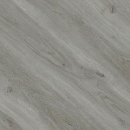 """Hanflor Wood Look Gray Luxury Vinyl Plank Flooring Easy Clean 6""""X36""""4.0mm"""