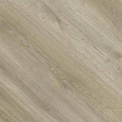 """Hanflor Wood Look Beige Luxury Vinyl Plank Flooring Easy Clean 6""""X36""""5.0mm/0.7mm"""
