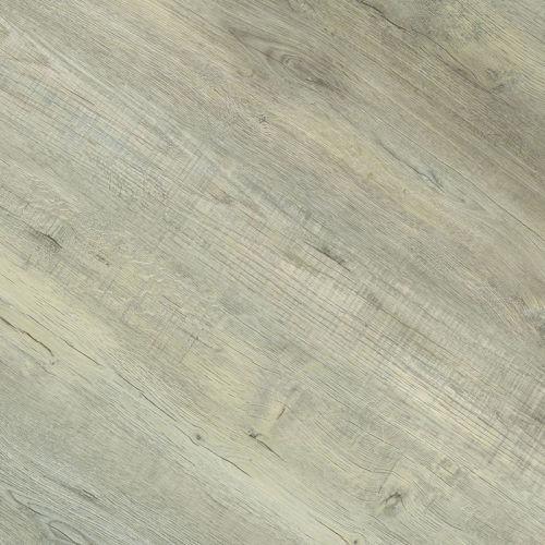 """Hanflor Wood Look Luxury Vinyl Plank Flooring Easy Clean 7""""X48""""5.0mm/0.7mm"""