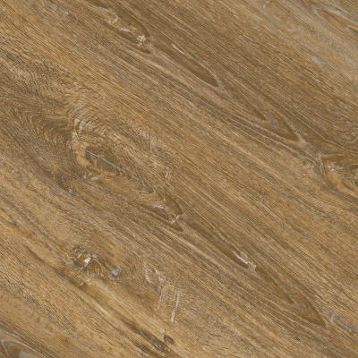 Hanflor SPC Waterproof Flooring Rigid Core Vinyl Plank 7''x48'' 5.0mm/0.3mm 1.5mm IXPE Underpad