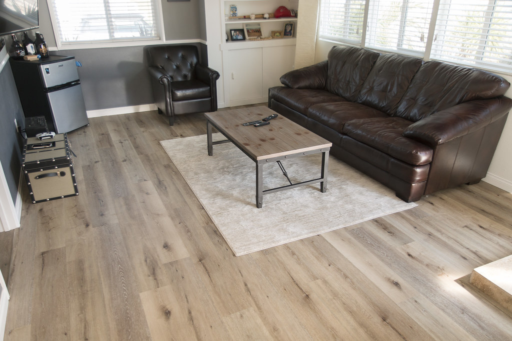 what is the best wpc flooring