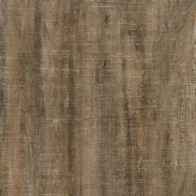 Hanflor Click Lock Vinyl Plank Wood Look Non Slip LVT 7''x48'' 5.0mm/0.3mm HIF 21519