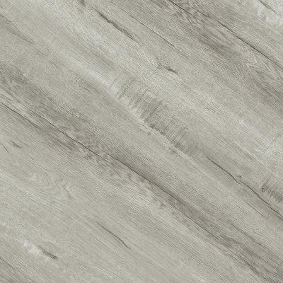 Hanflor  7''x48'' SPC Vinyl Plank Flooring Non Slip 4.0mm/0.3mm + 1.5 IXPE HIF 21520