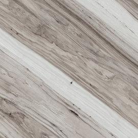 Hanflor  7''x48''  SPC Vinyl Flooring  5.0mm*0.5mm 100% Waterproof Wood Look