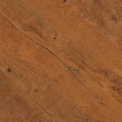 Hanflor 7''x48'' 4.0mm 100% Waterproof Rigid Core Vinyl Plank Flooring HIF 20436