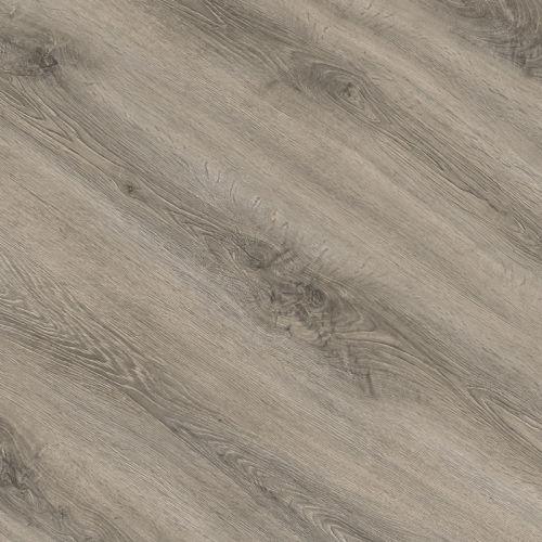 Hanflor 7''x48'' 4.2mm Noise Reduction Fire Insulation Rigid Vinyl Plank Flooring HIF 20455