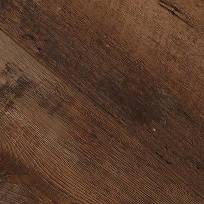 """Hanflor 7""""X48""""4mm Waterproof Click Vinyl Plank Flooring Hot Seller in USA HDF 20424"""