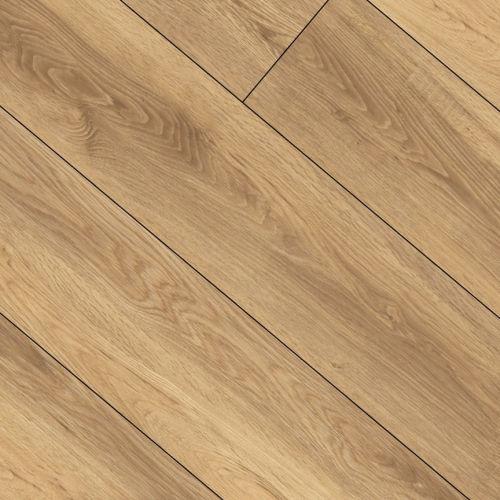 Hanflor 6.41''*47'' 6.5mm WPC Plank Eco Flooring Wood Plastic Composite Decking HDF 9113