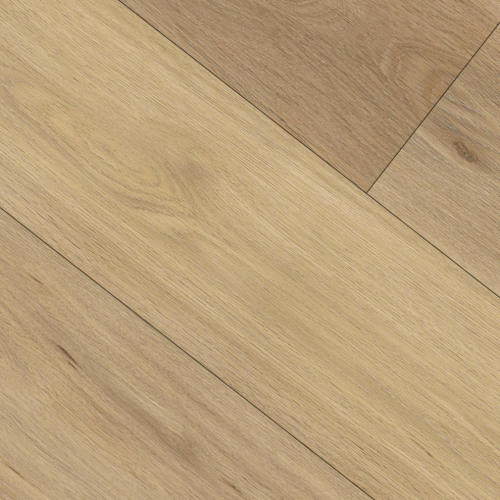 Hanflor 6.41''*47'' 6.5mm WPC Plank Eco Flooring Wood Plastic Composite Decking HDF 9111