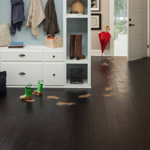 TYPES OF VINYL FLOORING