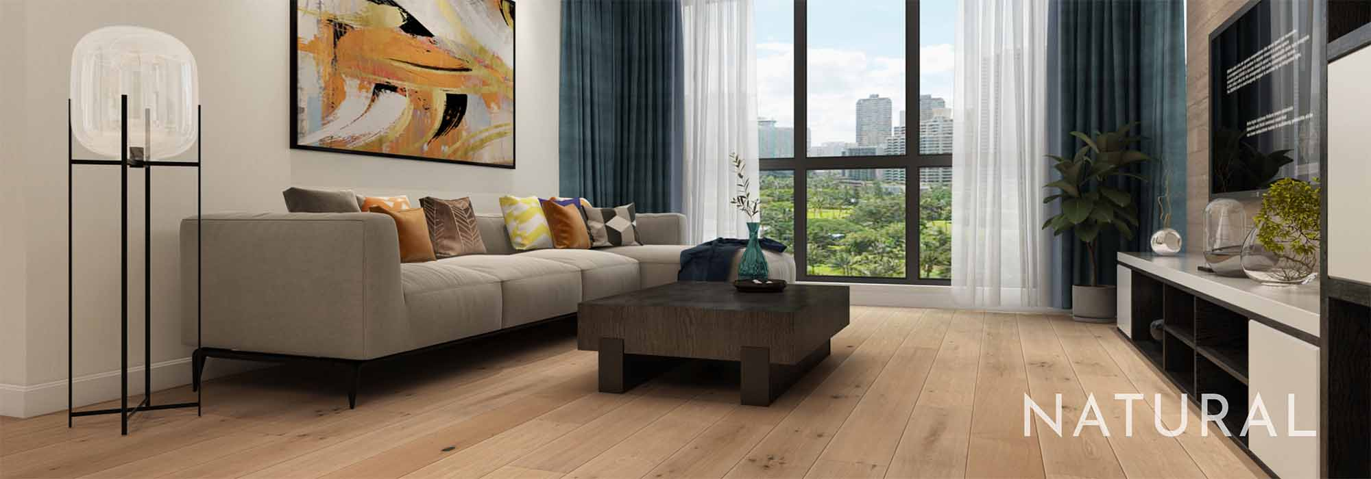 hanflor MSPC flooring