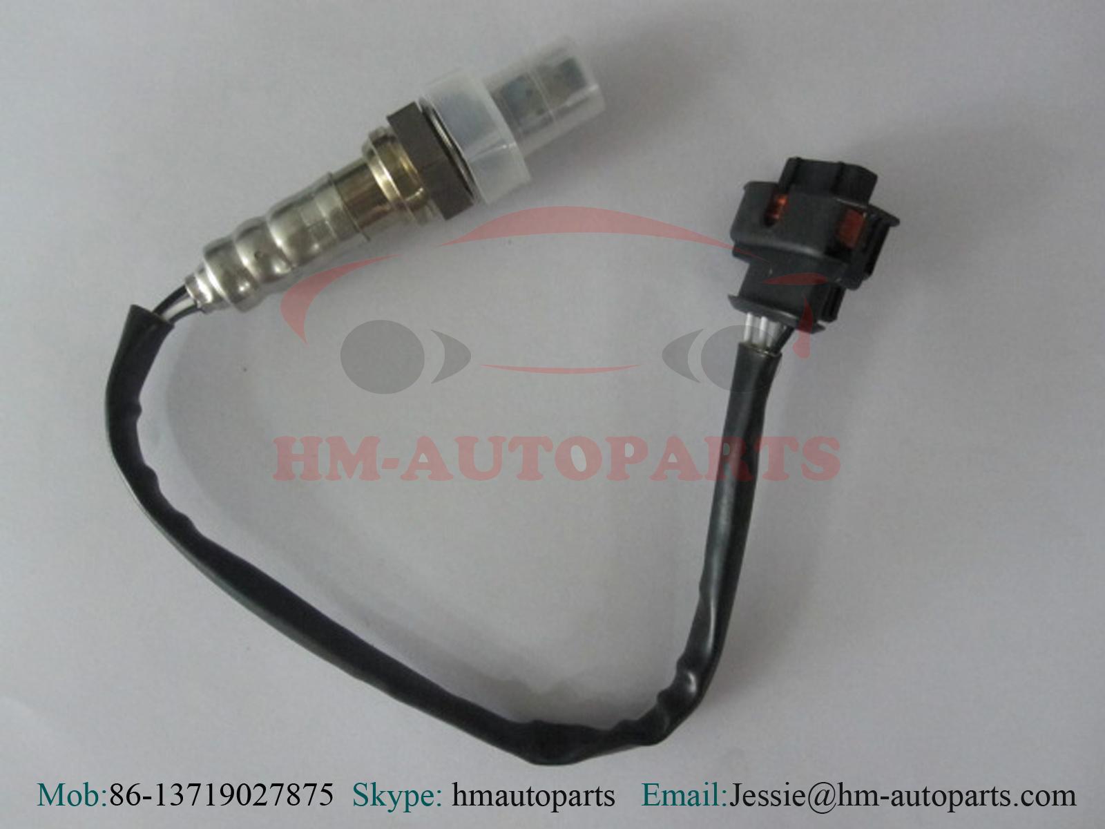 Oxygen o2 sensor for 2003 2004 cadillac cts 3 2l 2344821 12571768