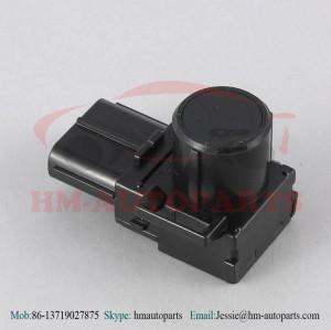 09-11 TOYOTA Camry ACV40 ACV41 Black Reverse Parking Sensor OE number  89341-06010-C0
