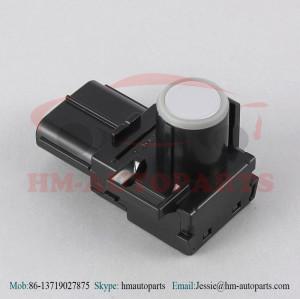 10-13 LEXUS RX350 RX450H 3.5L V6 Reverse PDC Parking Sensor 89341-48010