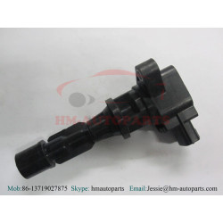 Ignition Coil 6M8G-12A366 For Mazda 3 6 CX7 MX5 UF540 2.0L 2.3L