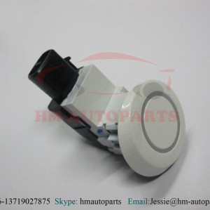 PZ362-00205-A0 Reverse Parking Sensor PDC Sensor For Toyota Prado