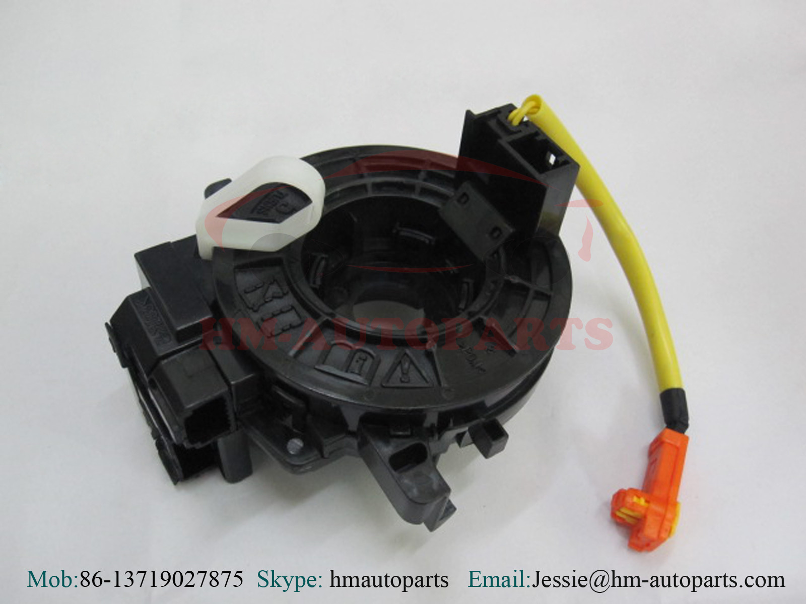 84306-02190 SRS Airbag Clock Coil Spring For TOYOTA Vios